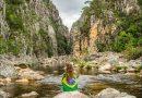 Cachoeiras Rios E Paisagens Únicas Em Santana Do Riacho