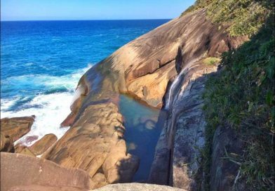 Saiba Onde Fica A Cachoeira Com Vista Mais Bonita Do Brasil