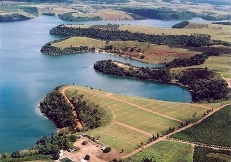 Lagoas De Linhares