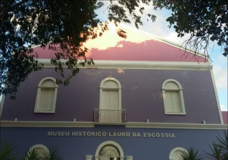 Museu Em Mossoró