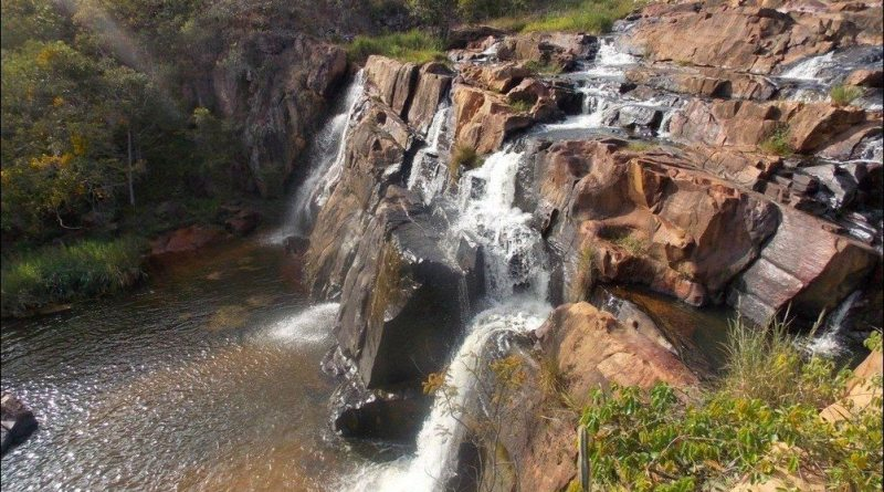 Cachoeira Do Fraga