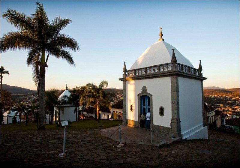 Congonhas, Minas Gerais