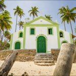 Descubra As Atrações De Tamandaré, No Litoral Sul De Pernambuco