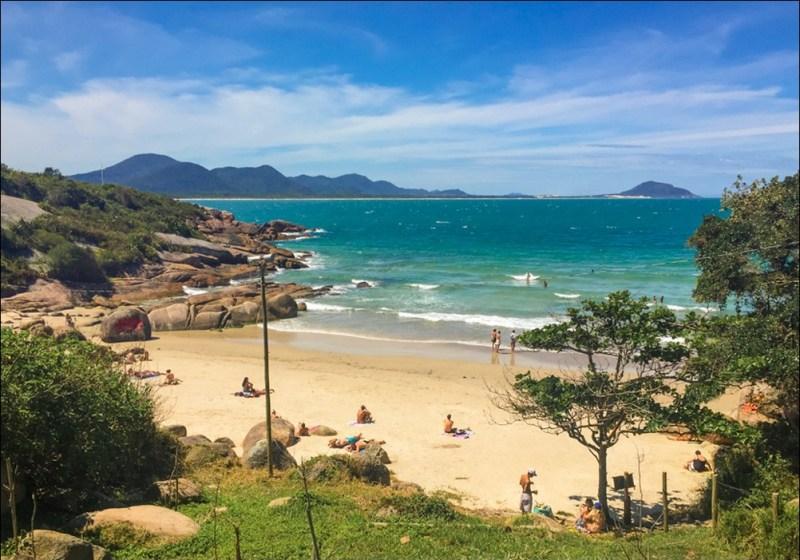 Barra Da Lagoa Florianópolis