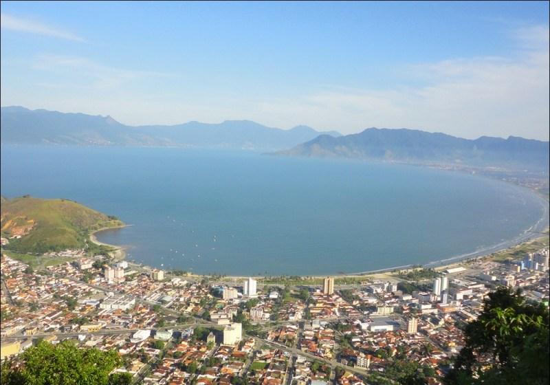 Morro De Santo Antônio