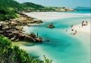 Praia Guarda Do Embaú, Um Paraíso Em Santa Catarina