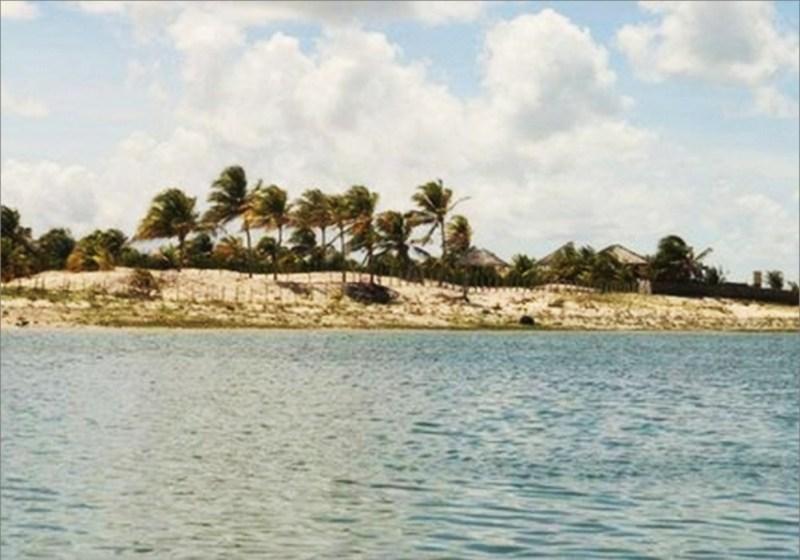 Praia Do Saco