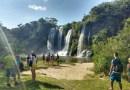 Carrancas a terra das cachoeiras é destaque em Minas Gerais