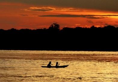 Uma viagem pelo coração da Amazônia brasileira