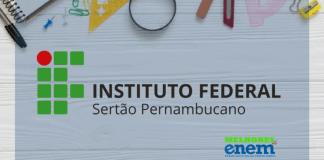 IFSertao Sisu 2018