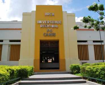 URCA - Universidade Regional do Cariri