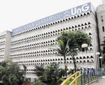 Univeritas UNG - Universidade Universus Veritas Guarulhos