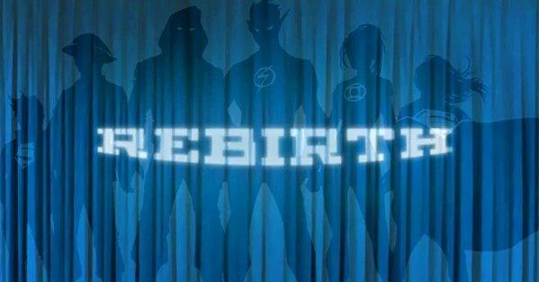 Da esquerda pra direita: Superboy de jaquetinha, Joel Ciclone, Arqueiro Verde (?), Kid Flash (??), Lanterna Verde muié e Supergirl