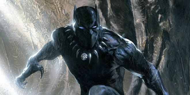 [Mês da Consciência Negra] E o Pantera Negra, hein?