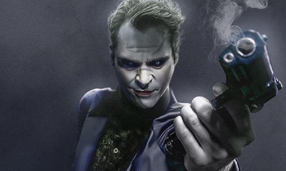 Tudo novo DE NOVO no universo cinematográfico da DC!!!