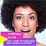 O Curso de Maquiagem na Web com Andreia Venturini