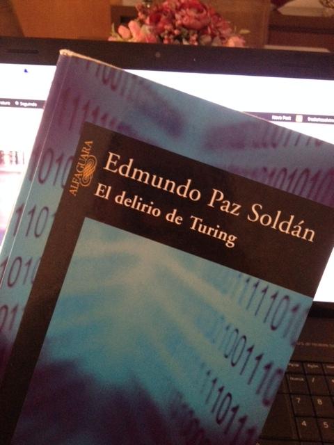 El delirio de Turing