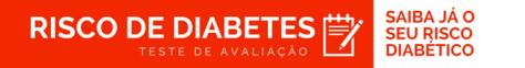 Risco de diabetes teste melhorsaude.org