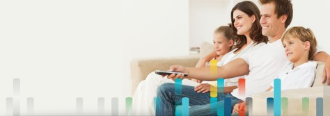 Ver teleivisão aumenta em 23% o risco de obesidade