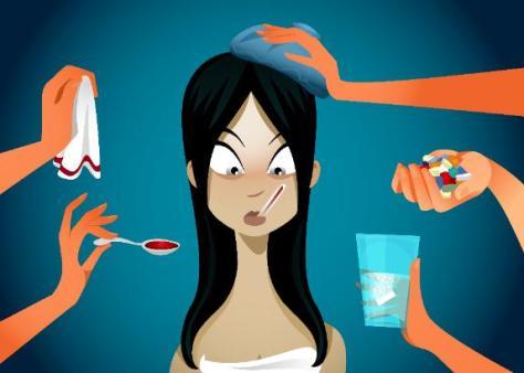 Como tratar a dor de garganta? Existem tratamentos não farmacológicos e também medicamentos para ajudar