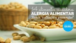 ALERGIA ALIMENTAR melhorsaude.org melhor blog de saude