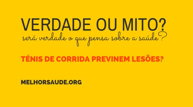 TÉNIS DE CORRIDA MELHORSAUDE.ORG MELHOR BLOG DE SAÚDE