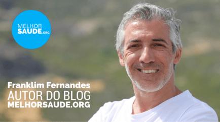 Franklim Fernandes AUTOR DO BLOG MELHORSAUDE.ORG melhor blog de saude
