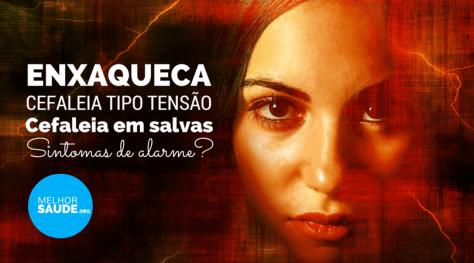 ENXAQUECA e cefaleias melhorsaude.org
