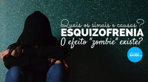 ESQUIZOFRENIA melhorsaude.org