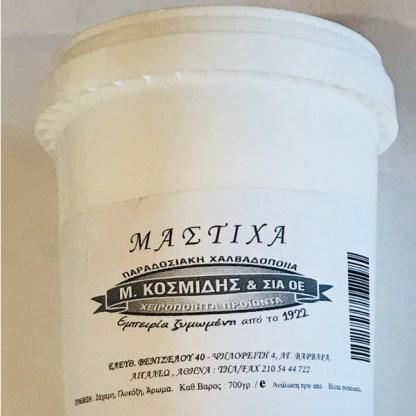 masticha spoon sweet