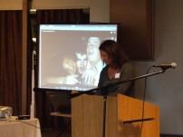 Tara shares her digital story...25 years in the making...