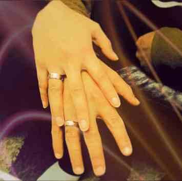 Wij zijn verloofd!
