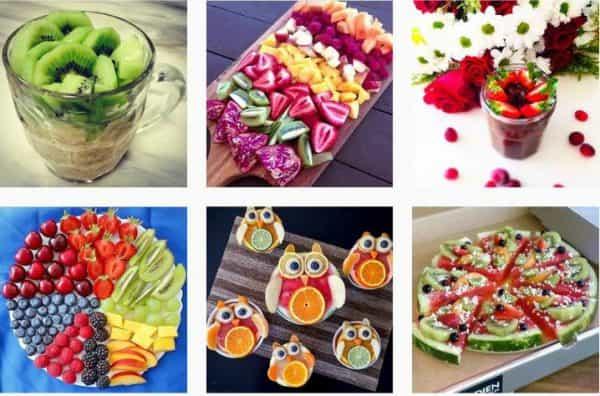 Snackguide Instagram