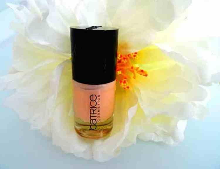Catrice-54-My-Appricot-Nude-Nagellak