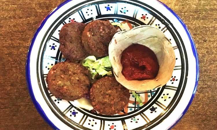 Restaurant-Bazaar-Falafal