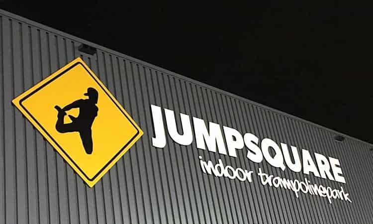 Jumpsquare