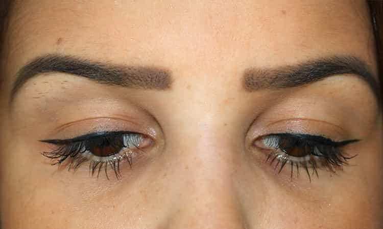 nieuwe etos make-up