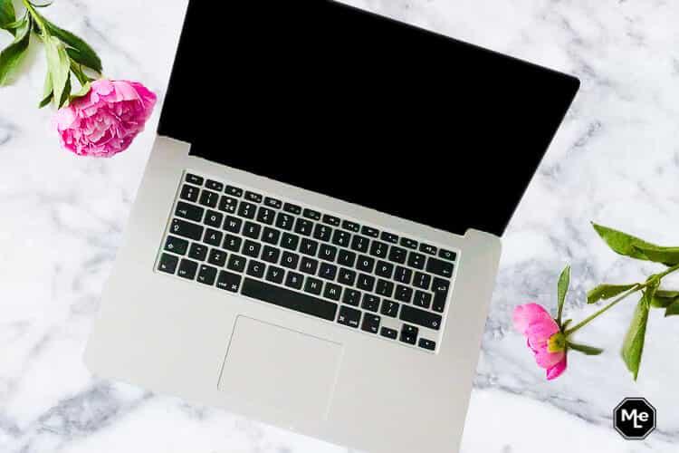 Mijn nieuwe Macbook Pro