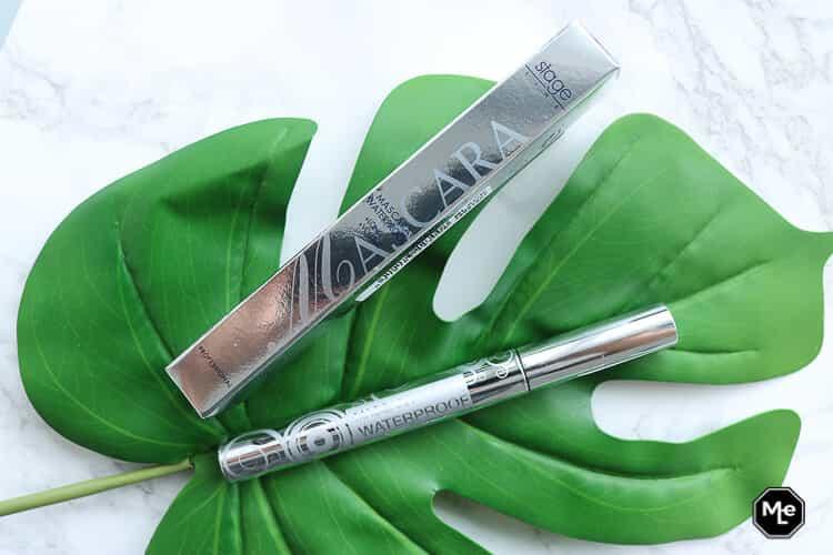Make-up producten van Stageline