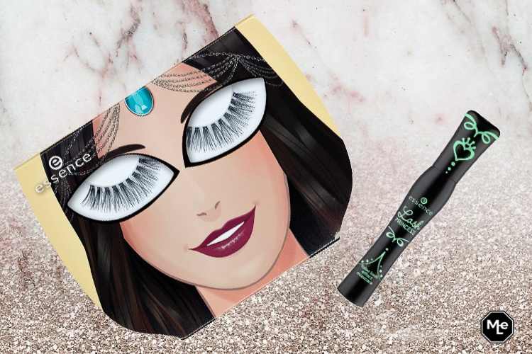 Essence - Bring On The Lashes