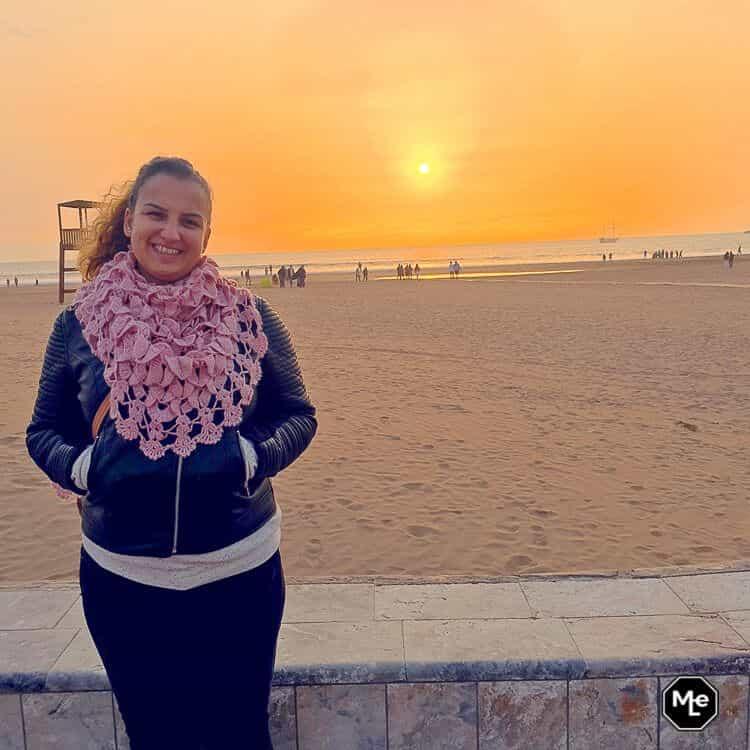 Marrakech-Agadir travel report - Day 4