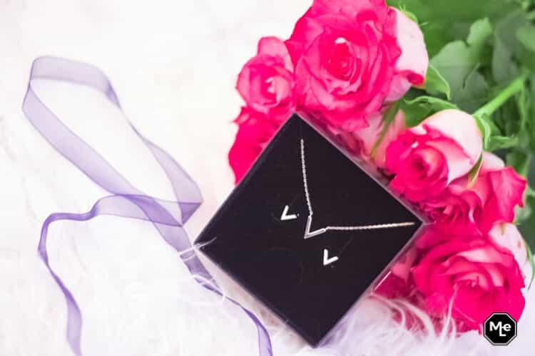 Lucardi zilveren sieraden cadeauset voor moederdag