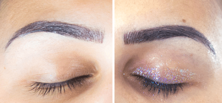 Etos Holographic Make-up
