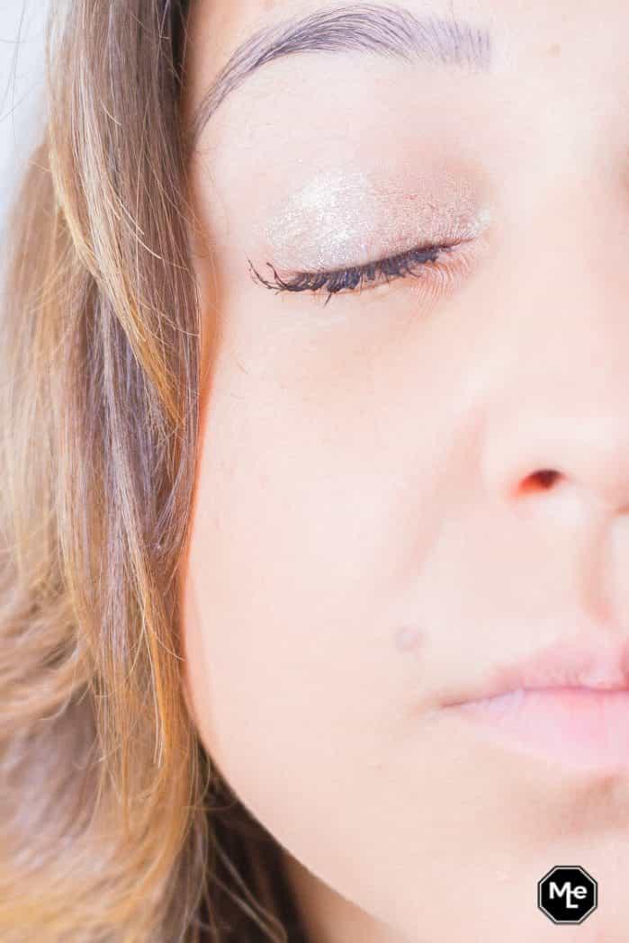 Make-up look in 60 seconden met Catrice