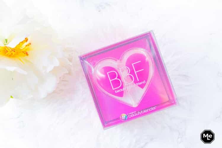 Beautyblender BFF