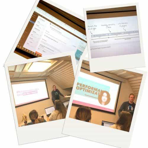 Yoast blog event -Jono Alderson