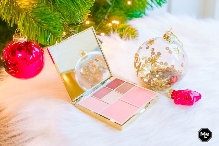 Etos Limited Edition Christmas Face Palette