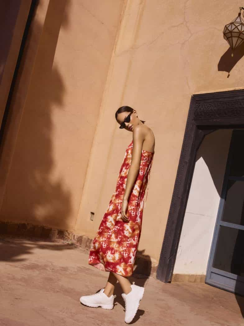 Primark summer collection dress