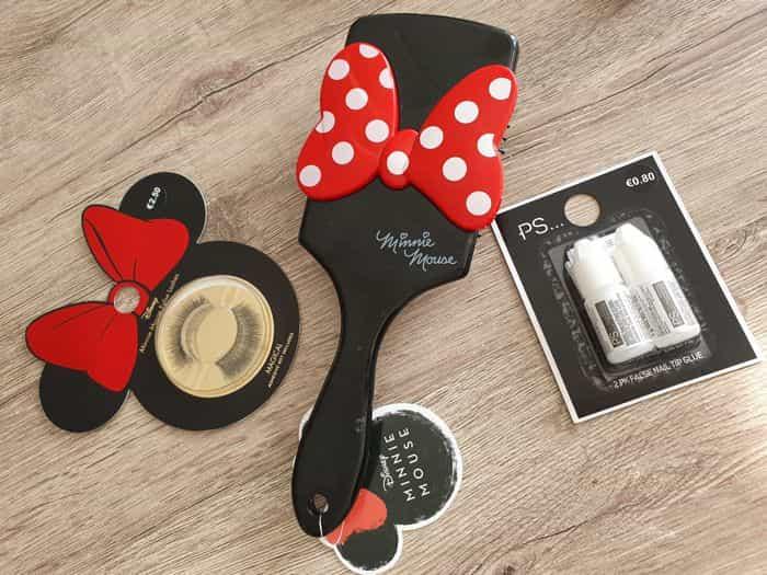 mini mouse spulletjes primark