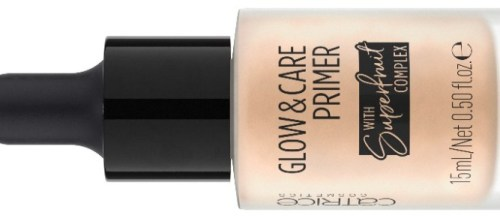 Catrice - Glow & Care Primer
